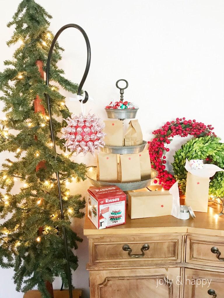 make it a fun Christmas party game