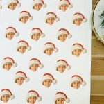 Personalized Wrapping Paper with Adobe Photoshop Elements 2019