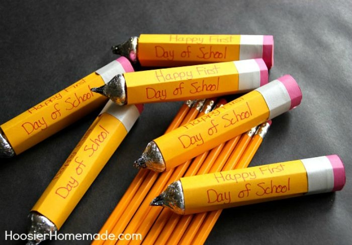 back to school treat for kids