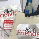 Diet Soda Best Friends Gift with Cricut Explore Air 2
