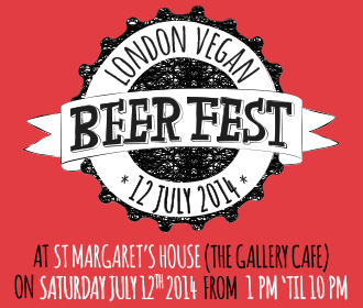 London Vegan Beer Festival