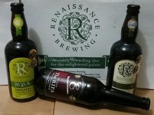 Renaissance Beers