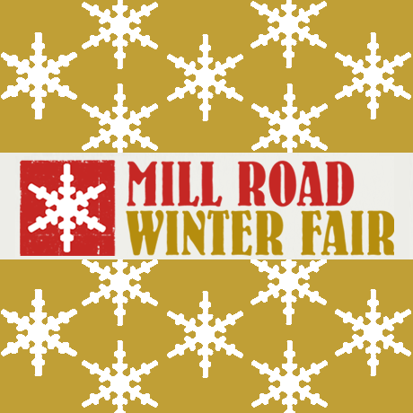 Mill Road Winter Fair