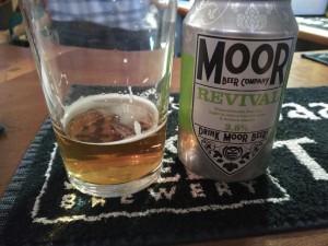 Moor Revival can