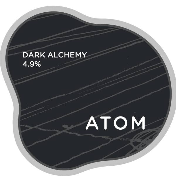 Atom - Dark Alchemy