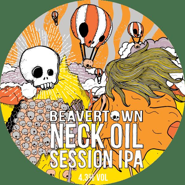 Beer_Neck oil Pump clip