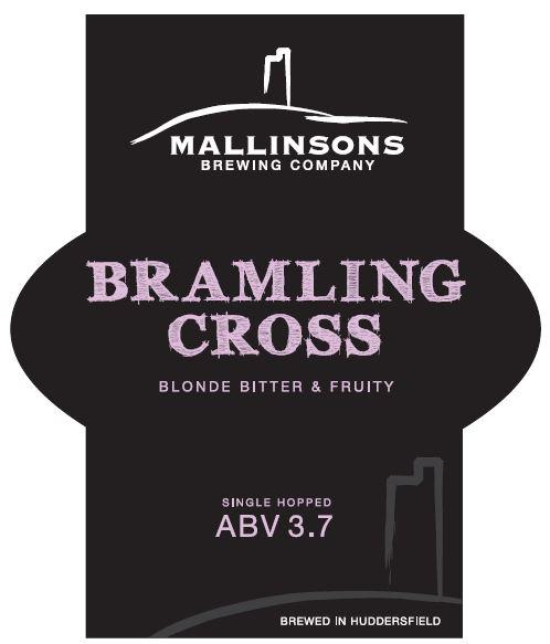 Mallinsons - Bramling Cross
