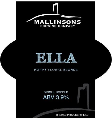 Mallinsons - Ella