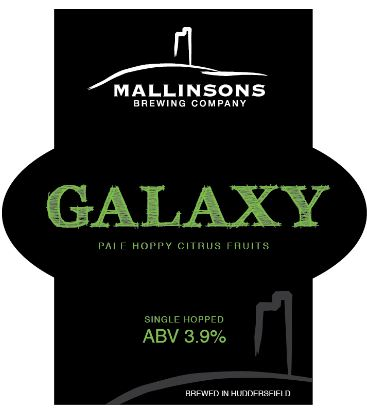 Mallinsons - Galaxy