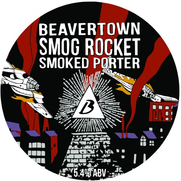 Beavertown_Smog Rocket Pump Clip