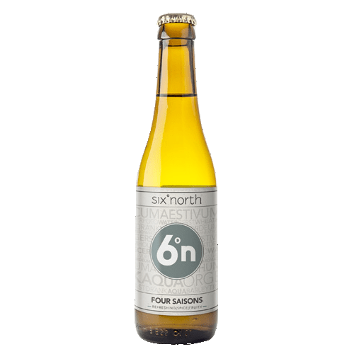 six°north - Four Saisons