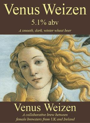 Gyle 59 - Venus Weizen