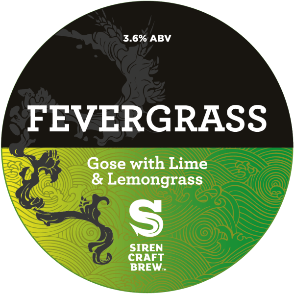 Fevergrass Outlines
