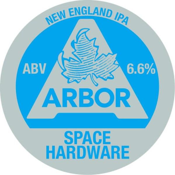 Arbor_SpaceHardware_KEG