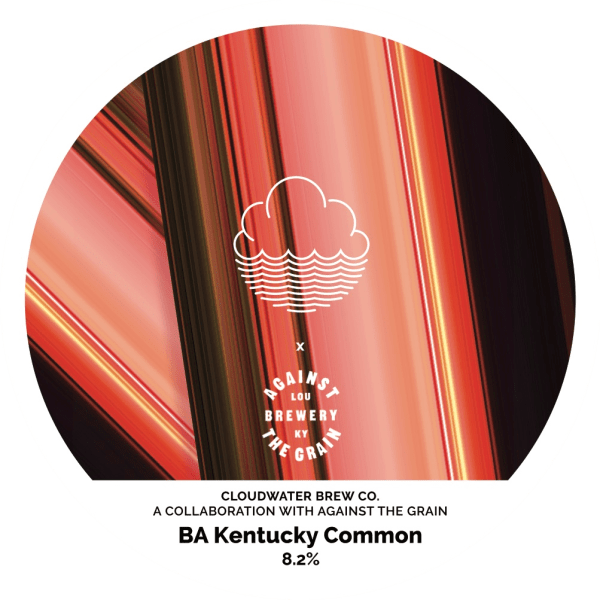 Cloudwater_BAKentuckyCommon_keg