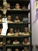 Masks for the goblins