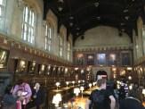 Christ Church great hall