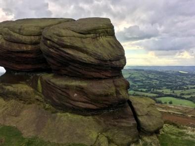 Super cool rock formations