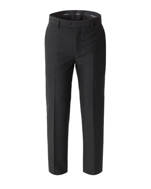 Pantalone nero uomo