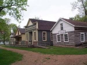 Historic Chippewa City