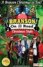 Brahson on the Road
