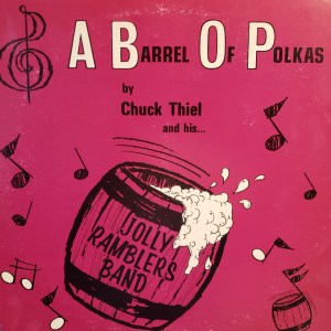 A Barrel of Polkas