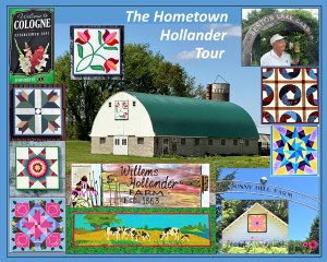 The Hometown Hollander Tour