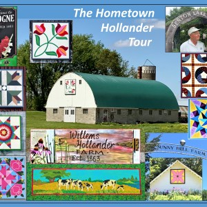 The Hometown Hollander Tour