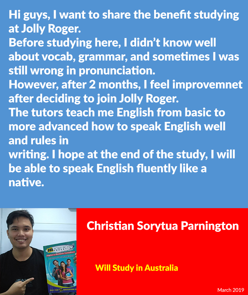 Christian Sorytua Parnington