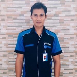 I Gede Hery Sanjaya,S.Pd.
