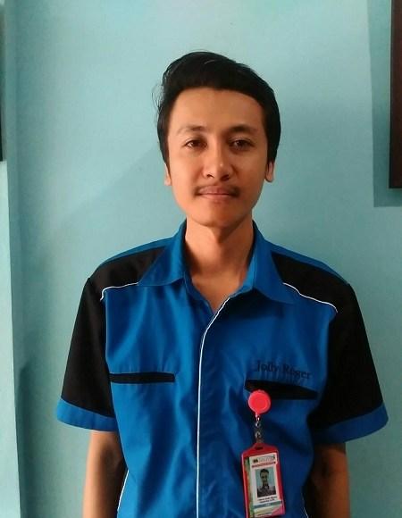 I Dewa Gede Agung Supartha, S.Pd