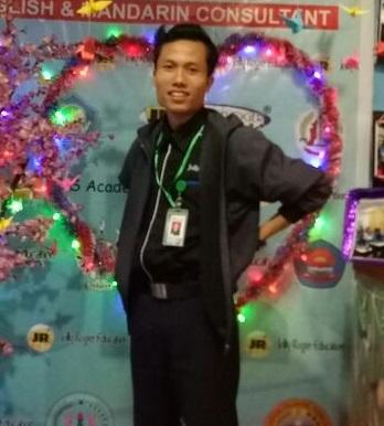 I Wayan Sumerta Winaya Asnadi, S.Pd.