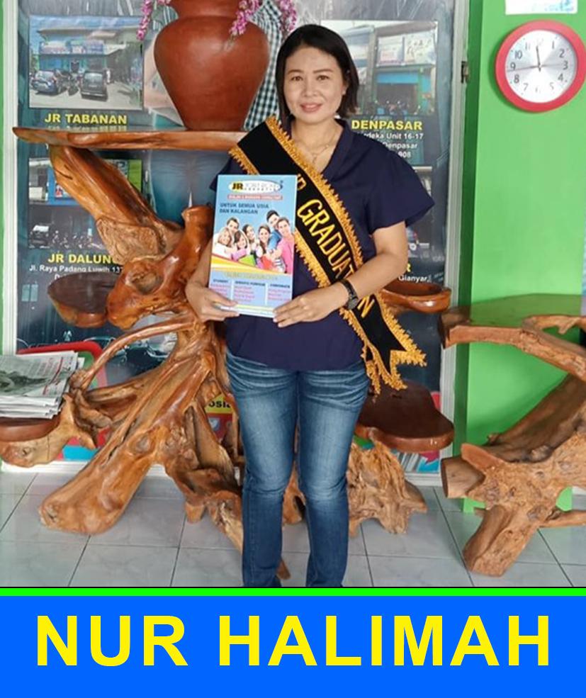 14 NUR HALIMAH