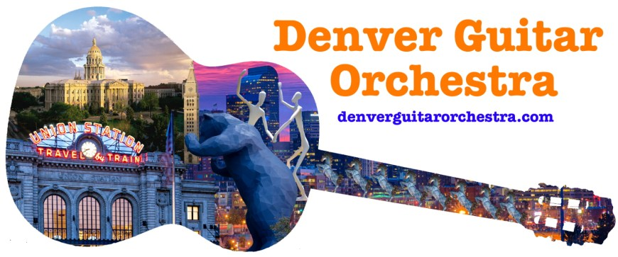 Denver Guitar Orchestra
