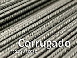 Corrugad - 400SD/500SD