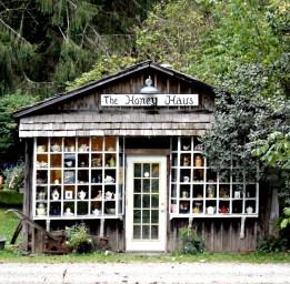 Honey Haus Helvetia, WV
