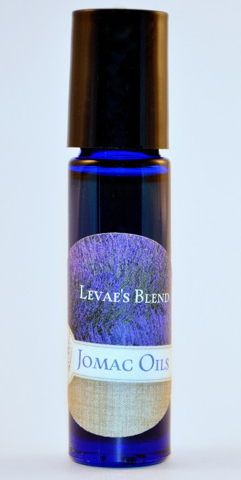 Levae's Blend Essential Oil