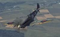Spitfire IX (1)