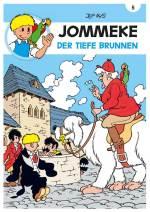 Jommeke - Der tiefe Brunnen