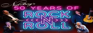 PAA | 50 Years of Rock-N-Roll