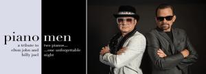 PAA | Piano Men