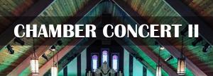 SJS | 2022 | Chamber Concert II