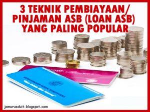 loan asb