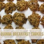 Cookies for Breakfast!
