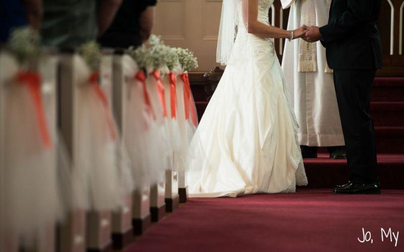 How Ikea Saved Us Cash on Wedding Decorations