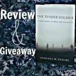 Review: The Tender Soldier by Vanessa M. Gezari