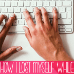 How I Lost Myself While Working from Home (and How I Found Myself Again!)