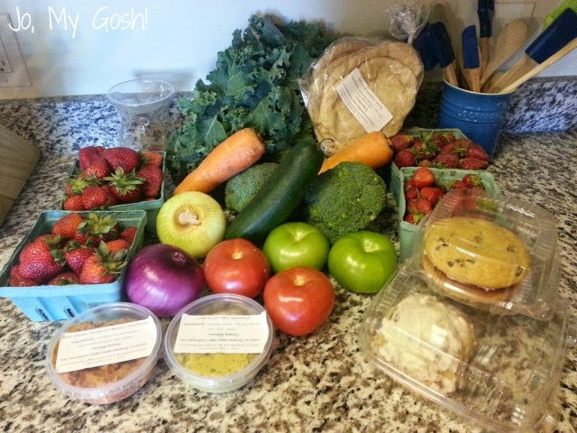 Can Fresh Produce Be Bought With Food Stamps