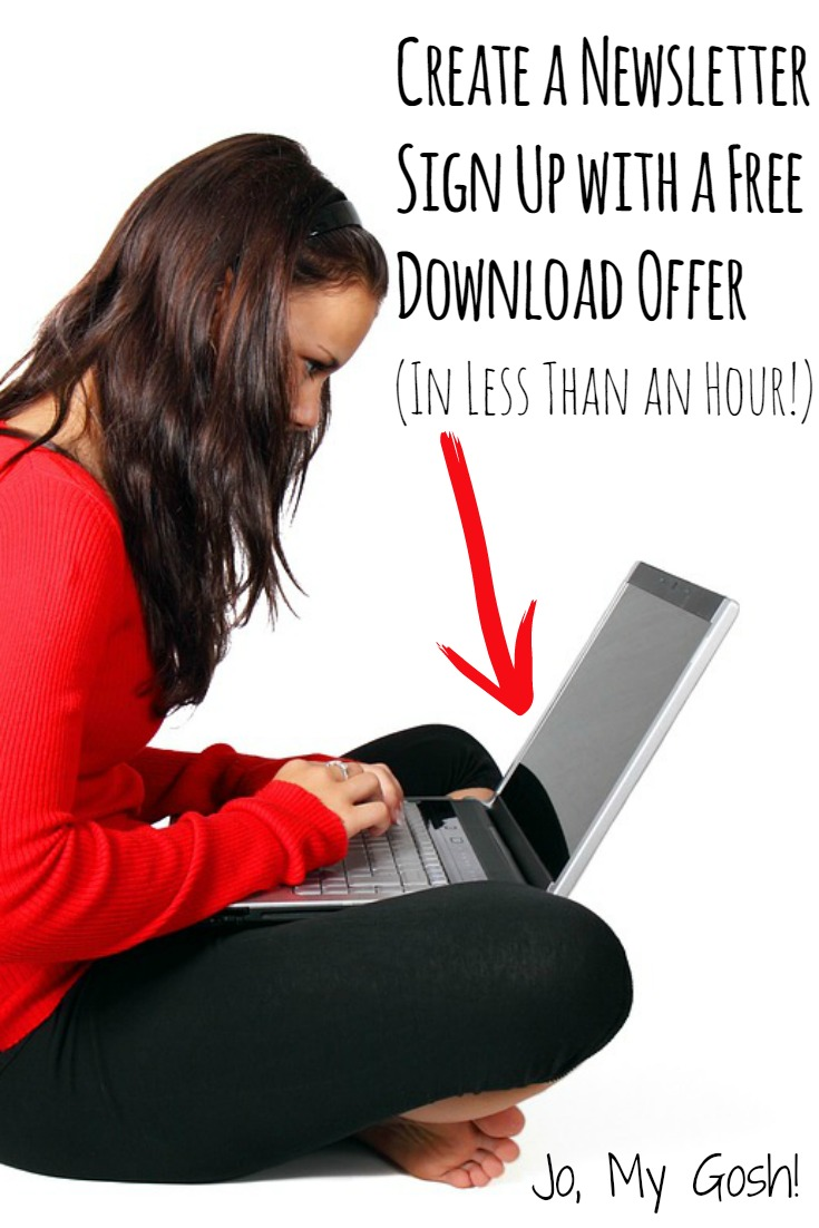 how to create offers that sell free