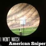 I Won't Watch American Sniper: A Military Spouse's Perspective